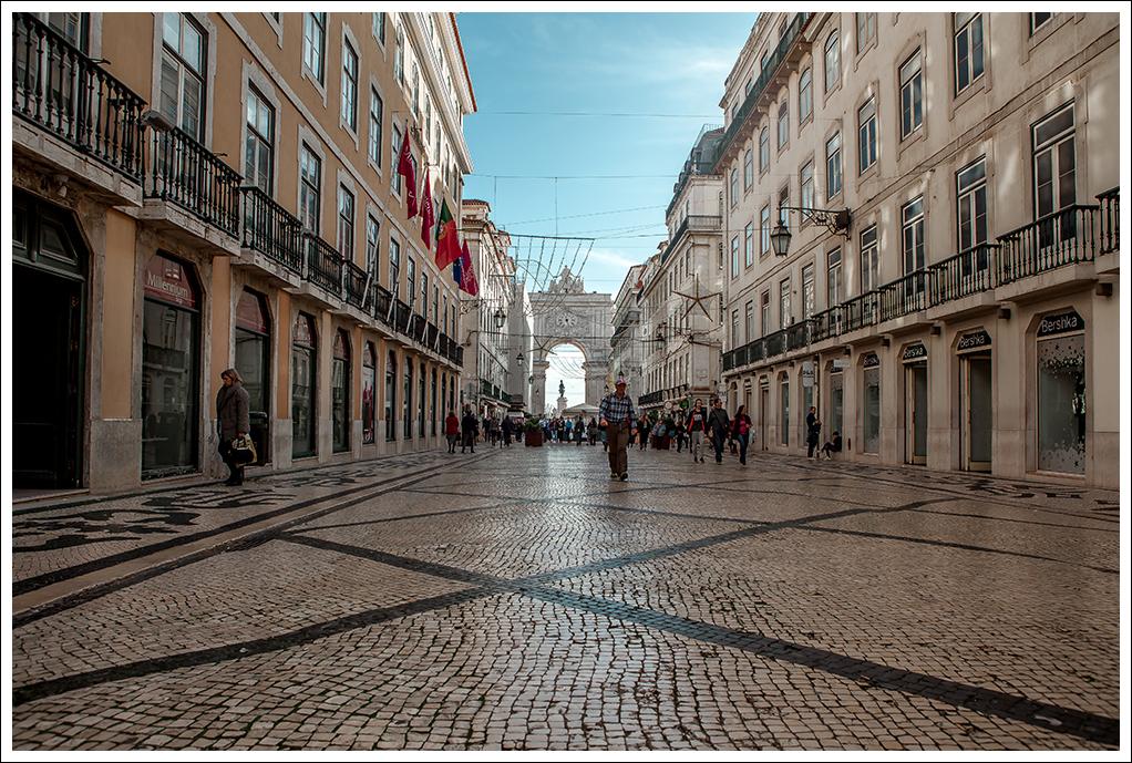 Lissabon & Belèm